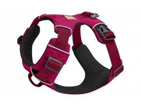 Web 30502 Front Range Harness Hibiscus Pink Left