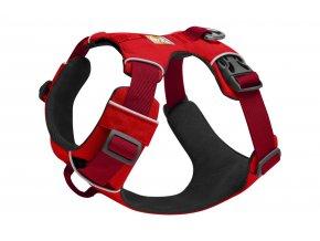 Web 30502 Front Range Harness Red Sumac Left