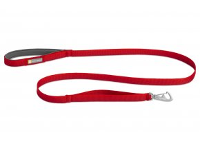Web 40751 Front Range Leash Red Sumac