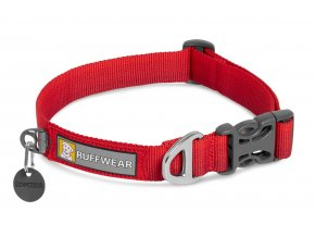 Web 2545 Front Range Collar Red Sumac