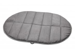 Web 10501 Highlands Pad Cloudburst Gray Top