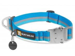 Web 25503 Top Rope Collar Blue Dusk