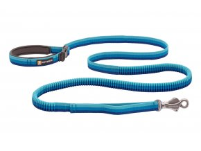 Web 40354 Roamer Leash Blue Atoll