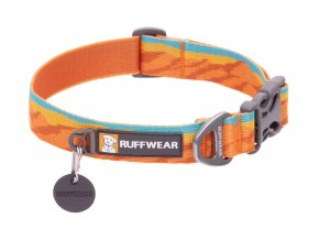 Web 25203 Flat Out Collar Fall Mountains