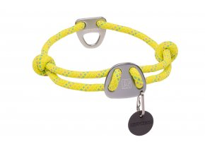Web JPG 25603 Knot A Collar Lichen Green