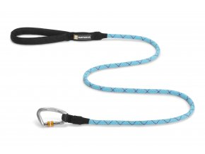 40204 Knot a Leash BlueAtoll PRINT