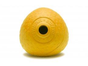 Web 60701 Huckama Dandelion Yellow