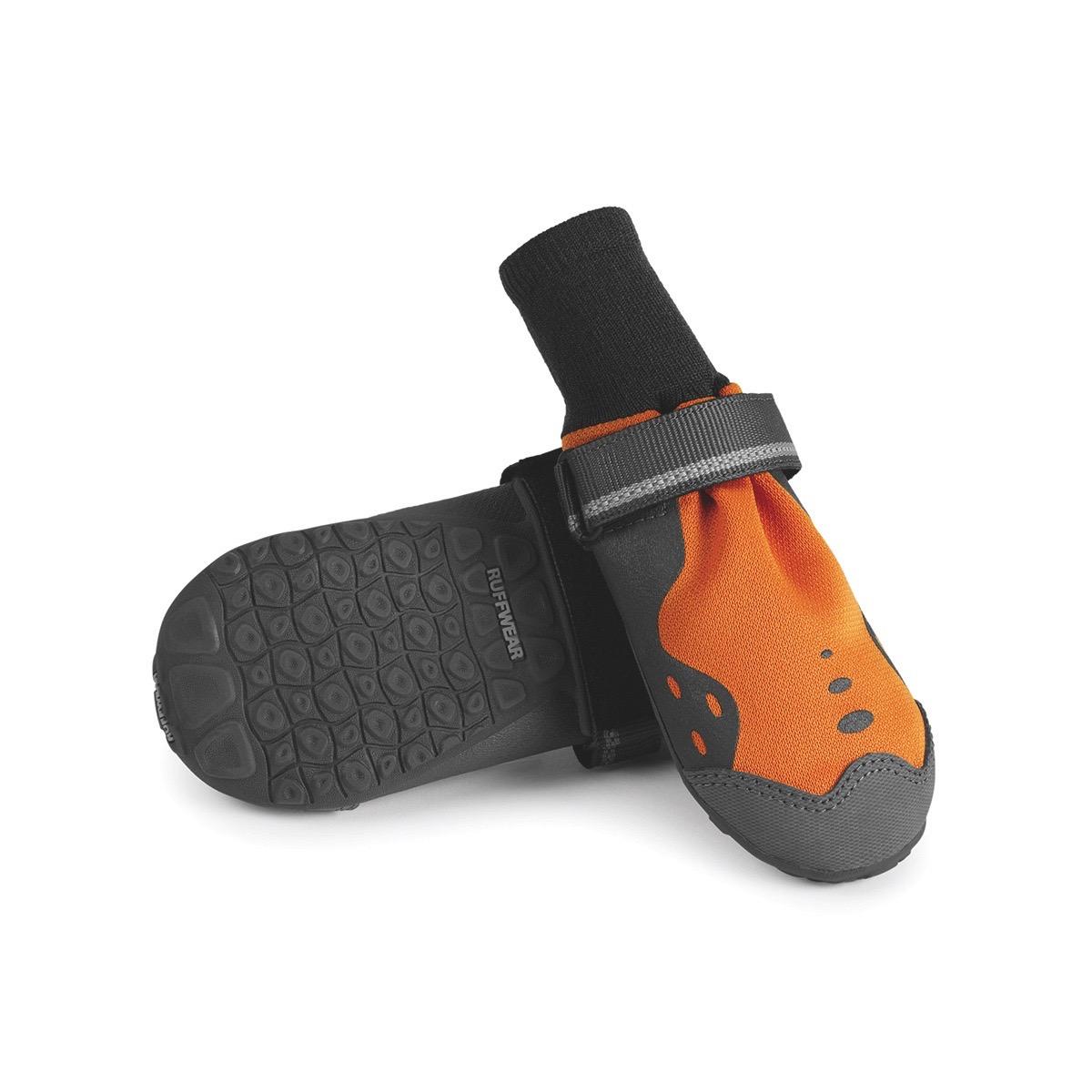 Ruffwear Summit Trex™ Oranžová, 83 mm