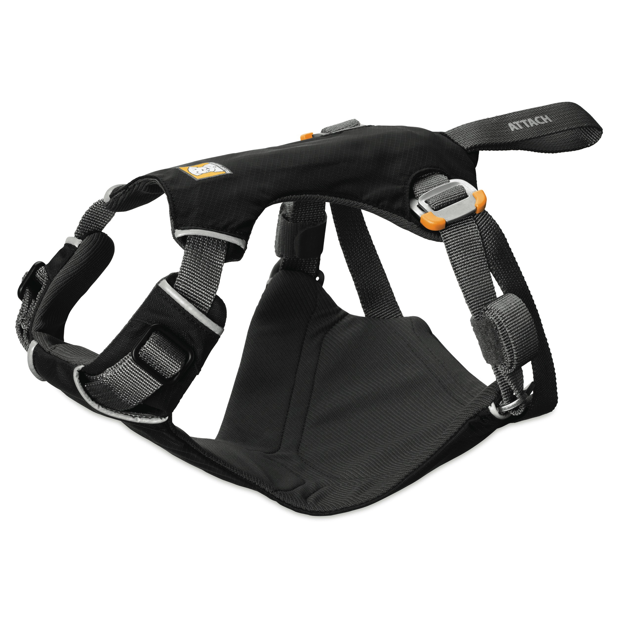 Ruffwear Load Up™ Šedá, L/XL