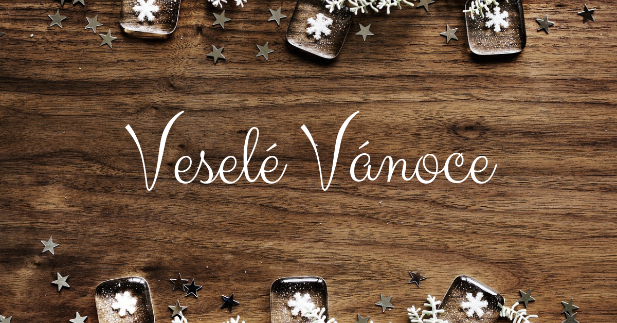 Potěšte sebe nebo své blízké vánočním balíčkem