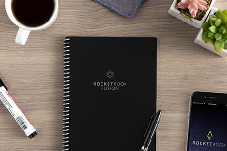 Rockebook Fusion je tady!