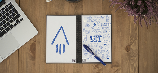 5 tipů, jak si vytunit zápisník