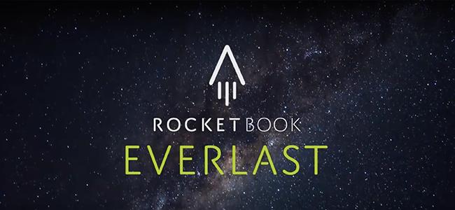 Březnová soutěž o 2 Rocketbooky EVERLAST!