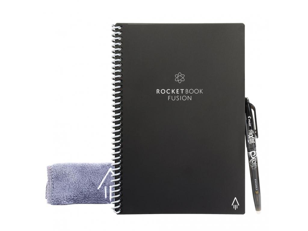Rocketbook Fusion