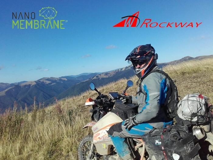 NANOMEBRANE Rockway