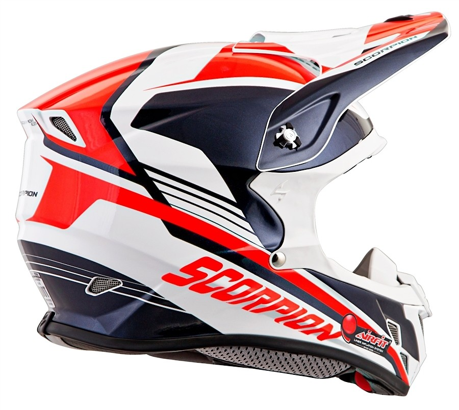 MX Přilby motokros a offroad