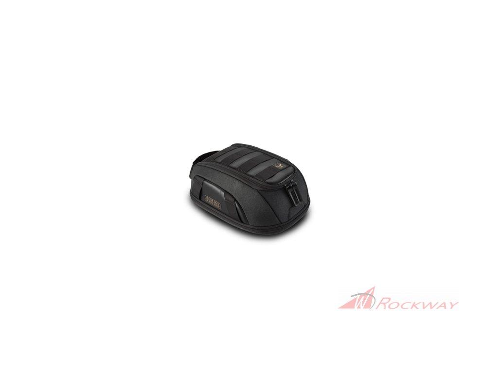 vyr 1727bc trs 00 401 10100 Legend Gear Tankrucksack LT1 Black Edition 3 0 l 5 5 l Magnet Halterung Wasserabweisend