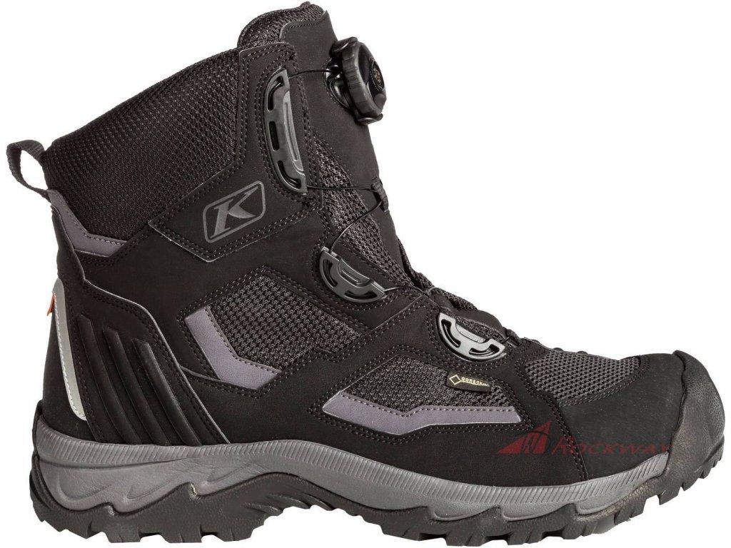 Outlander GTX Boot 3926 000 Black 01