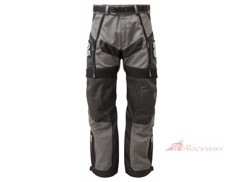 mongolia trail pant front