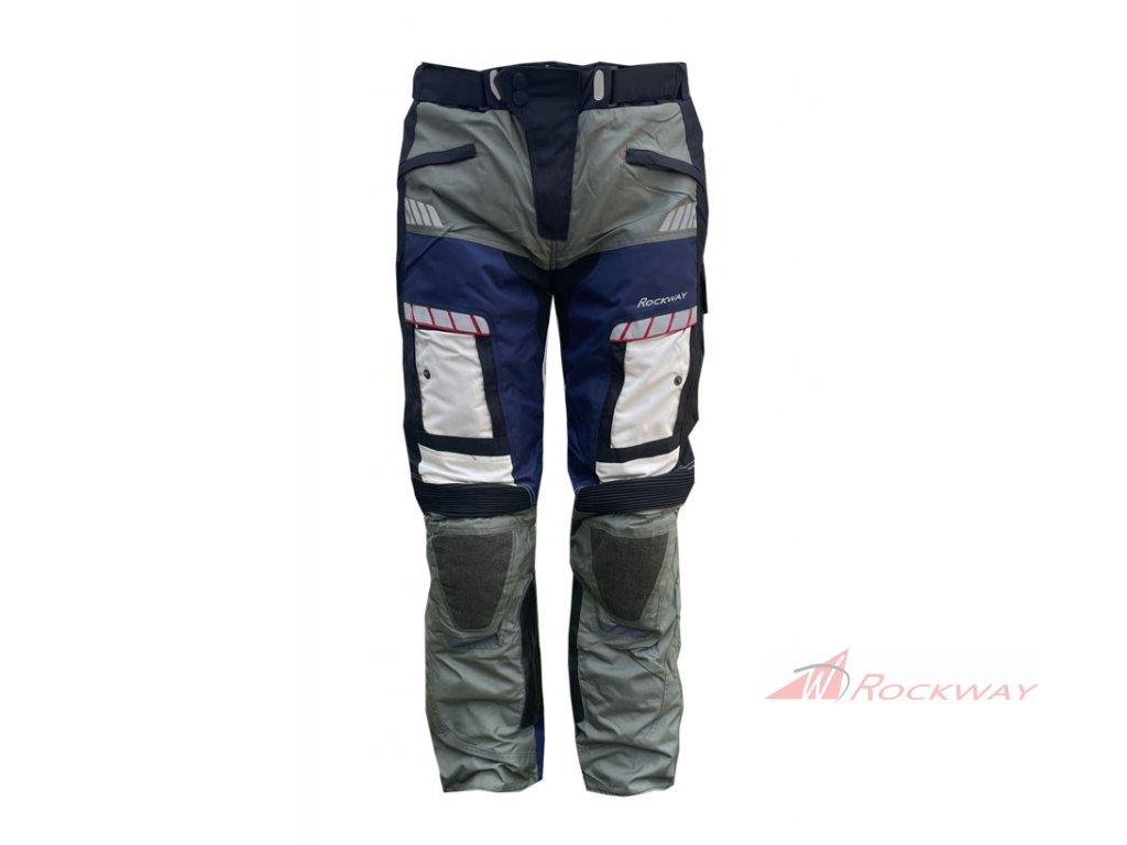 kalhoty světlé