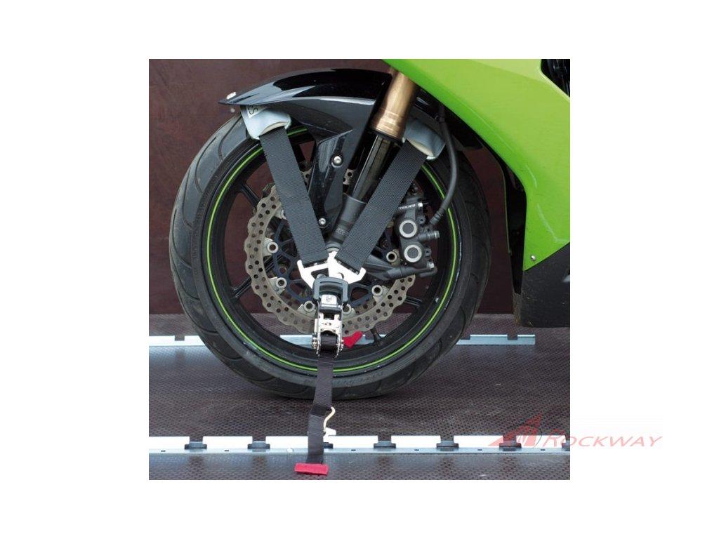 Acebikes Flexi Rail set kolejnice pro přepravu motocyklů 1