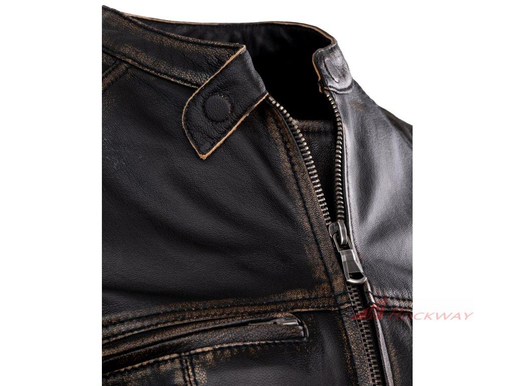 ed16009ca ... kožená bunda REBELHORN Hunter Pro černá · LADY HUNTER PRO 3 ...
