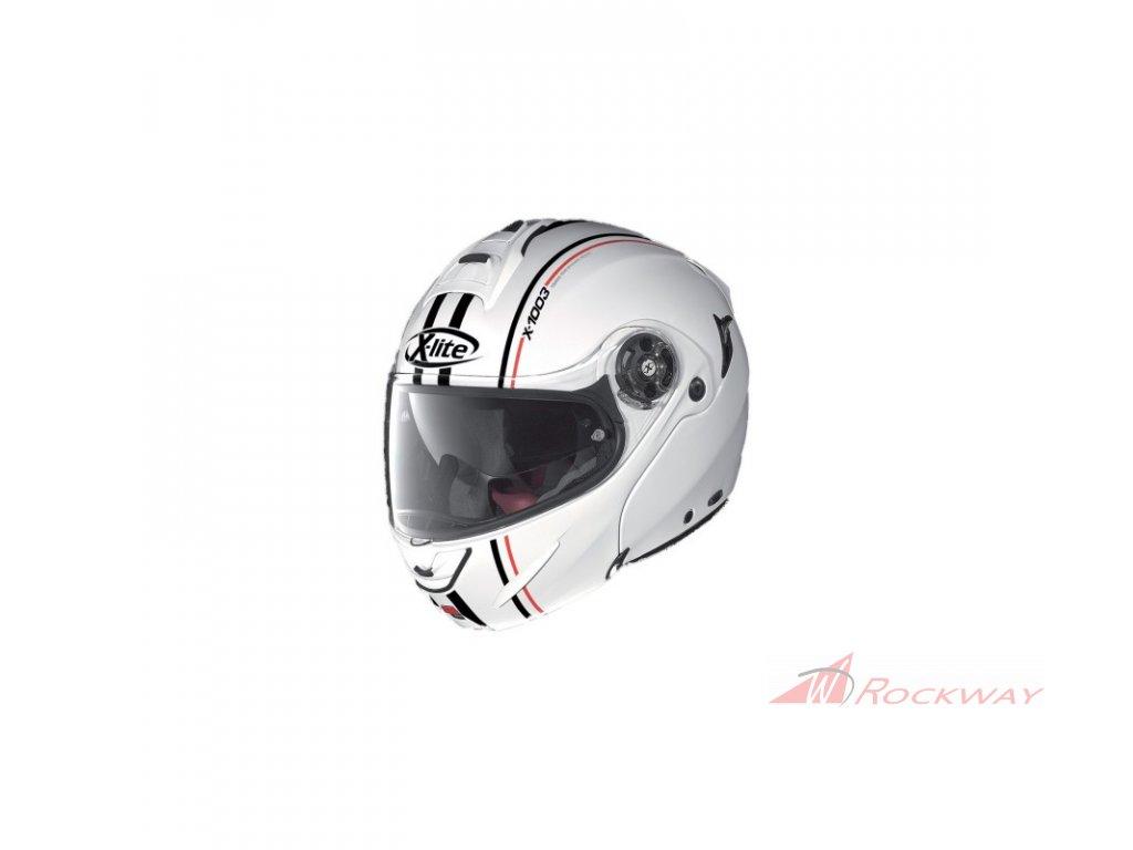 moto helma x lite x 1003 millstatt n com metal white 15