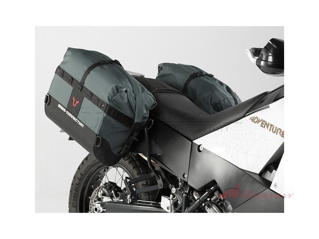 SW-Motech tašky Dakar LC 8 990