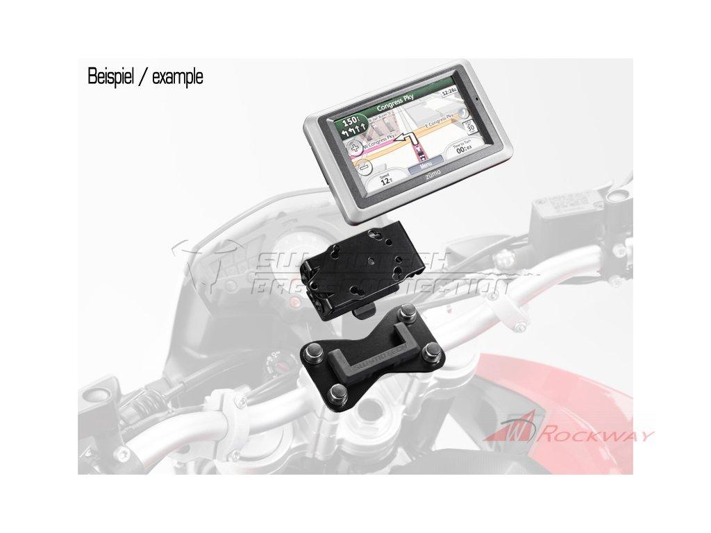 SW-Motech – Držák GPS Kawasaki KLV 1000 04-06