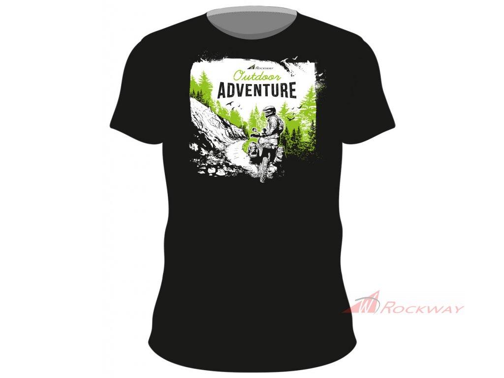 Adventure Rockway
