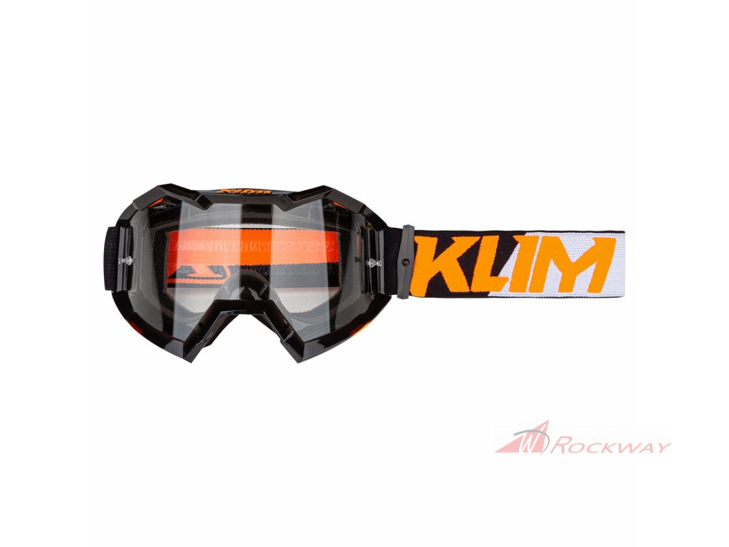 3760 000 XC Striking Orange Clear Lens 01