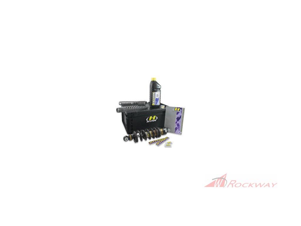 Hyperpro - Box Suzuki V-Strom DL650