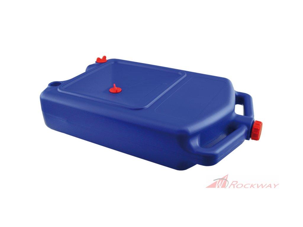 Kanystr pro zachycení oleje - 8L