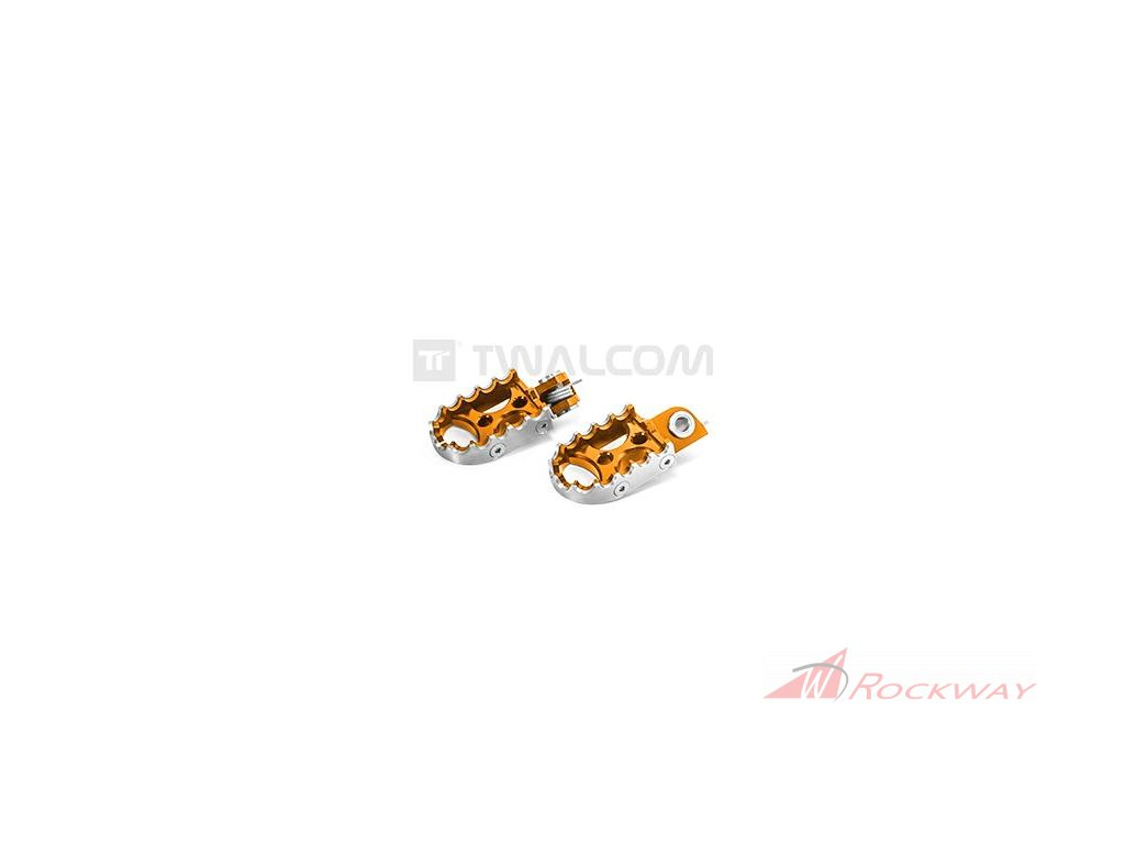 TT® Stupačky KTM 690 Enduro/R - Husquarna 701 Enduro