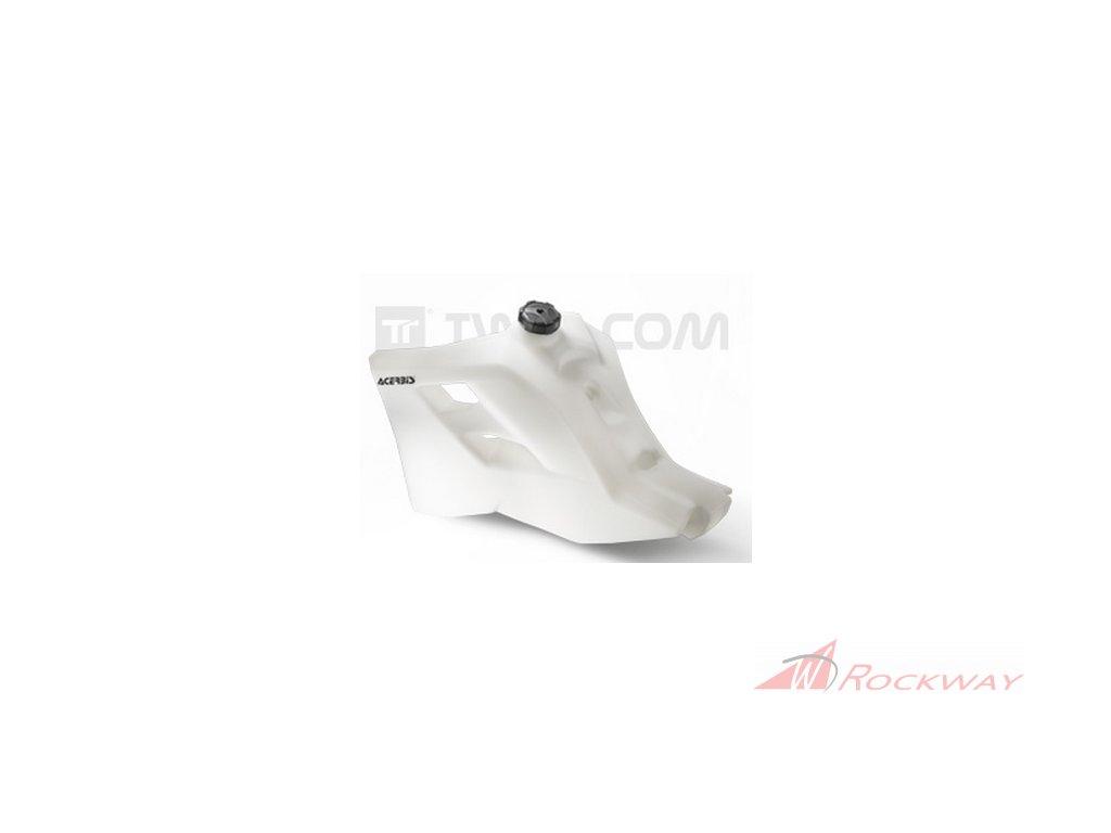 Acerbis - Nádrž 24 Litrů KTM EXC 08/11