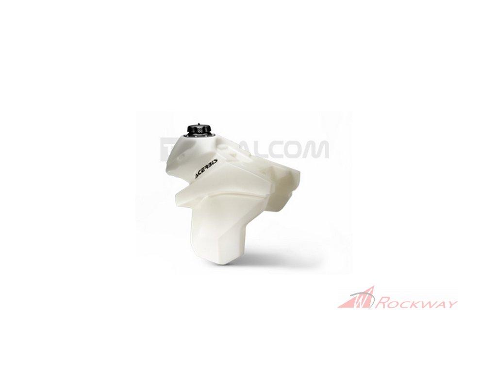 Acerbis - Nádrž 11,5 litrů KTM EXC 12/13