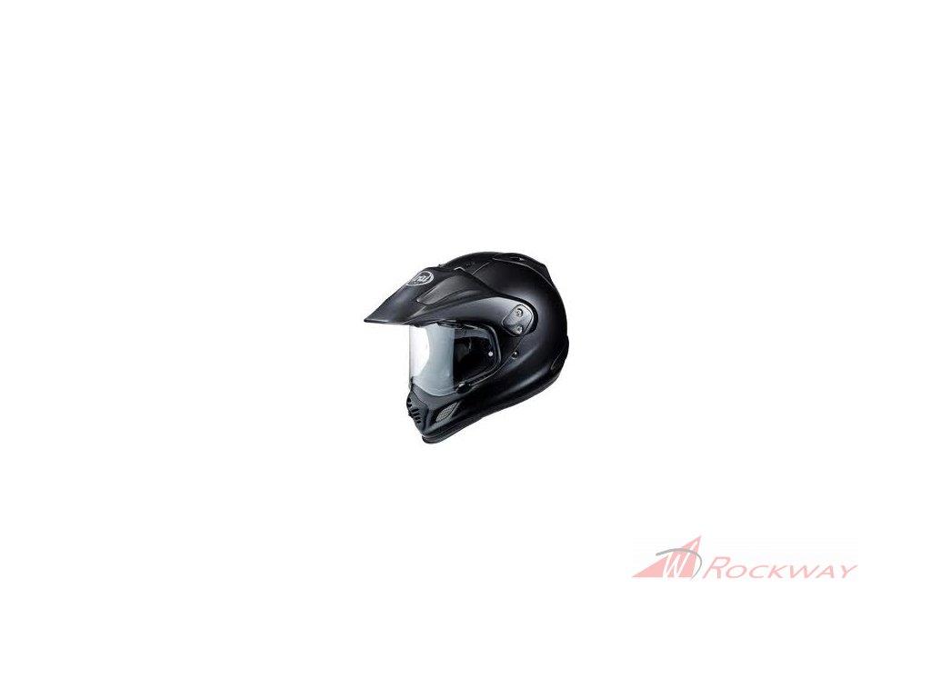 Motocyklová přilba Arai TOUR-X 4 Black Mat