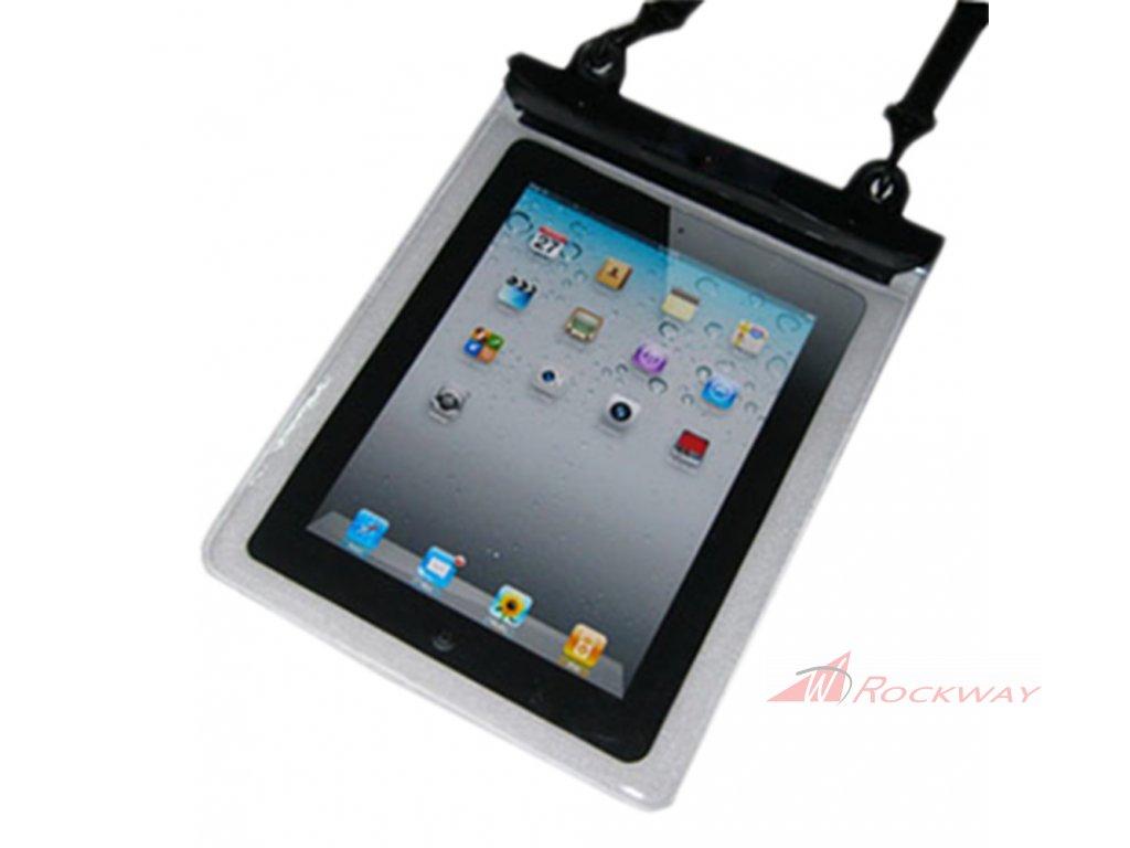 Amphibious voděodolný obal na iPod PROTECT I-PAD