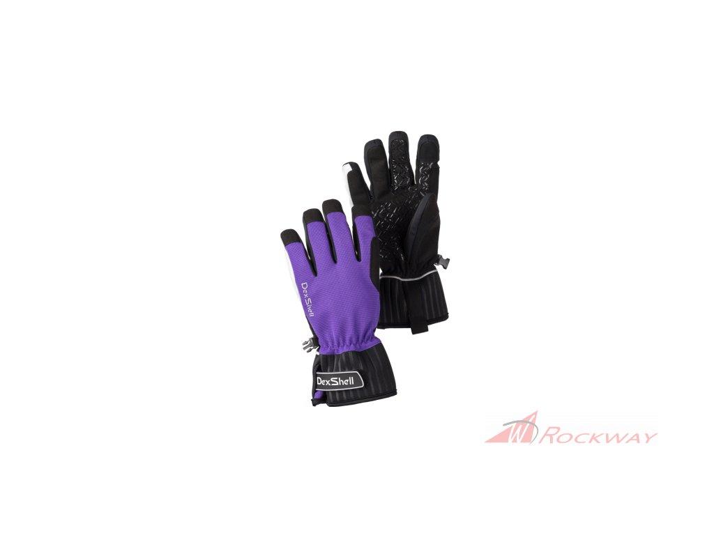 Nepromokavé rukavice DexShell - ULTRA SHELL - ROCKWAY d97a82c1e3