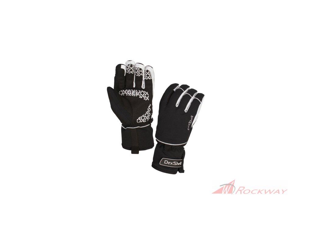 Nepromokavé rukavice DexShell - ULTRA THERM MTB - ROCKWAY 740a3908b1