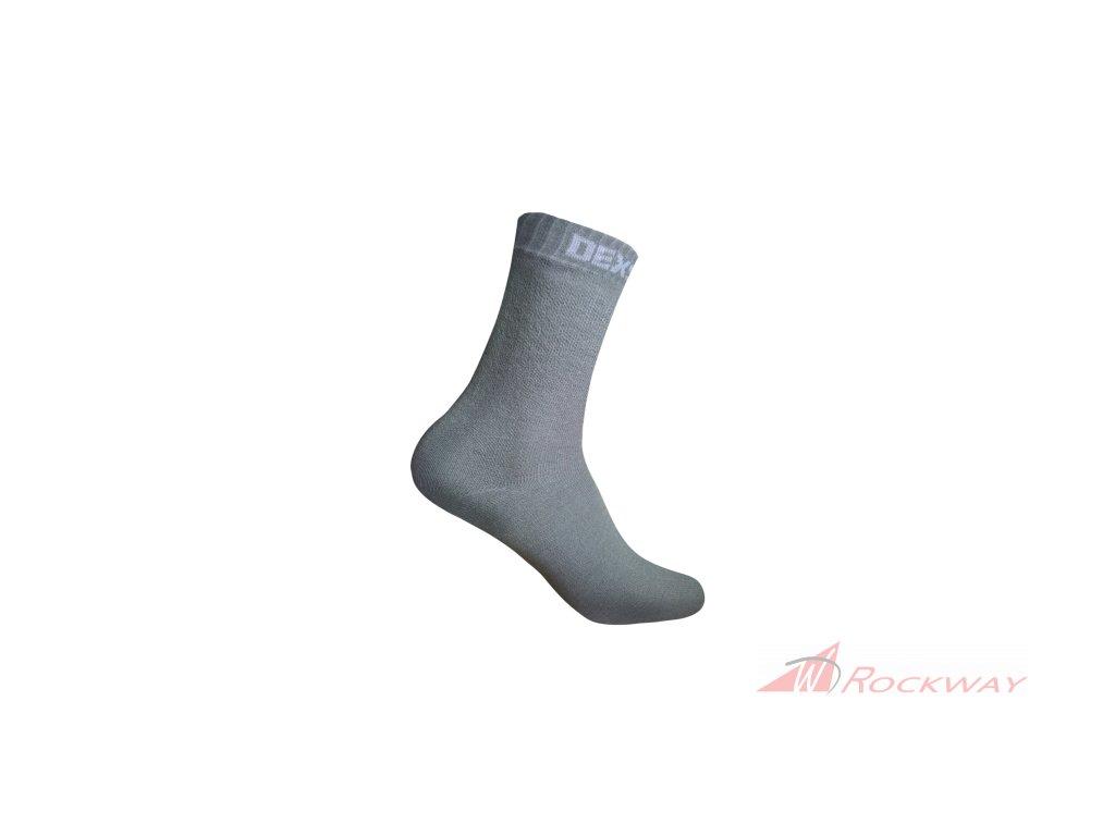 Nepromokavé ponožky Dexshell - Ultra thin - ROCKWAY 2ff6792949