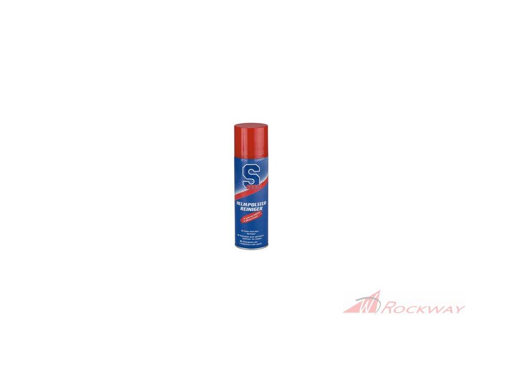 S100 - Čistič a dezinfekce interiéru přilby 300ml