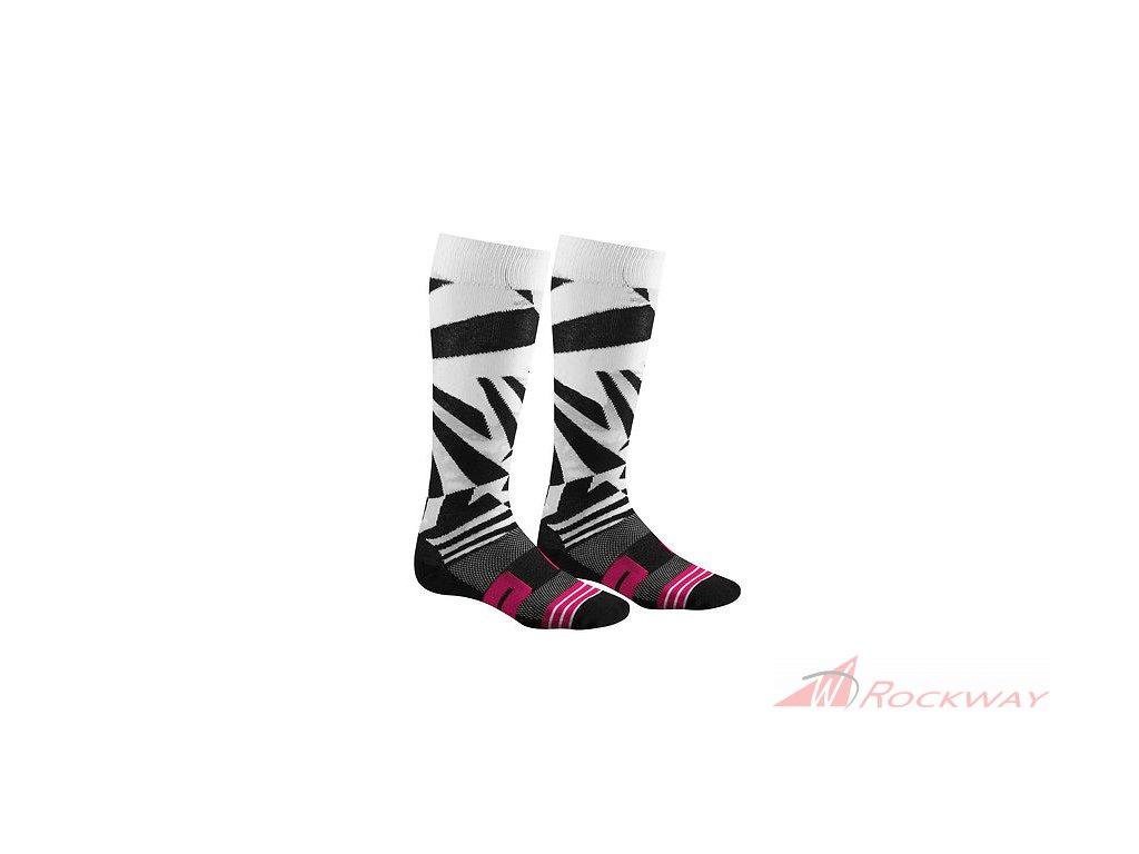 THOR - Ponožky Moto Knit