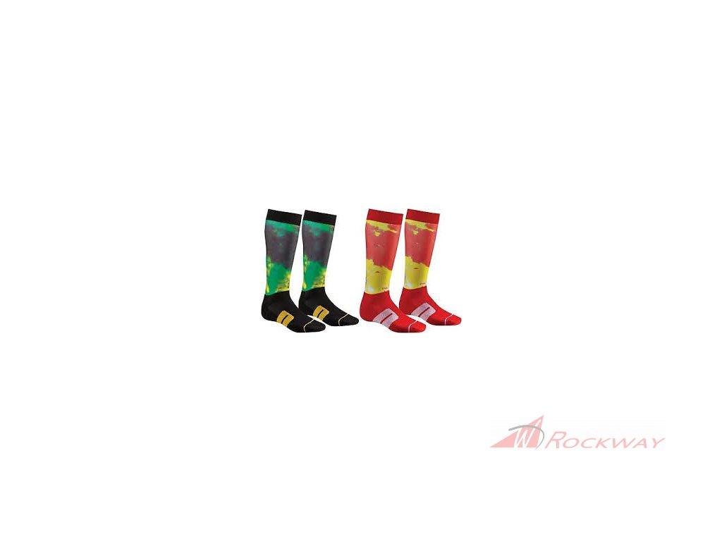 THOR - Ponožky Moto Sub