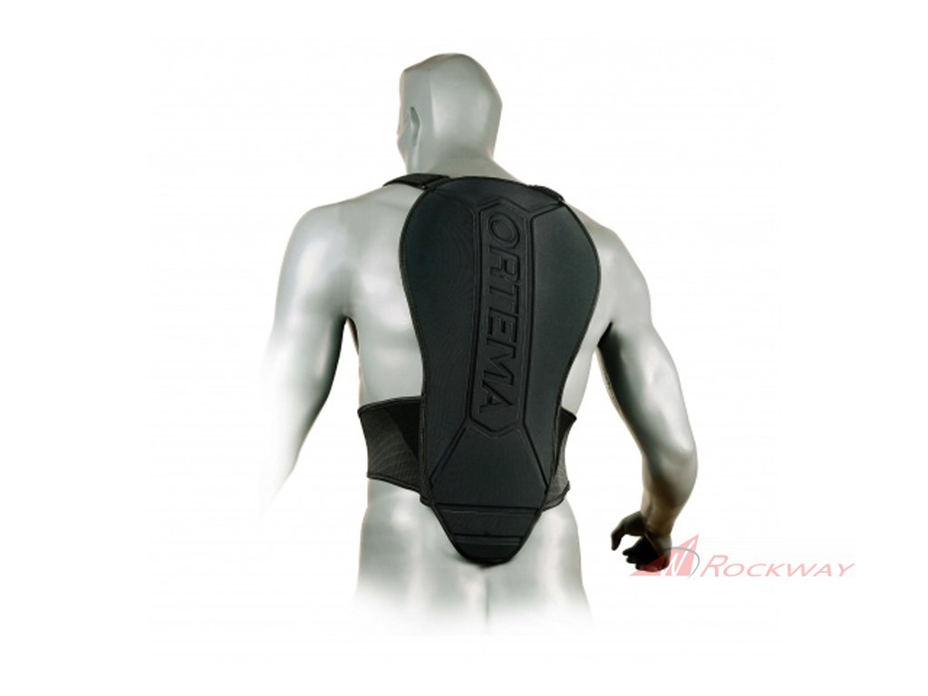 ORTEMA- P1-Dynamic Rückenprotektor