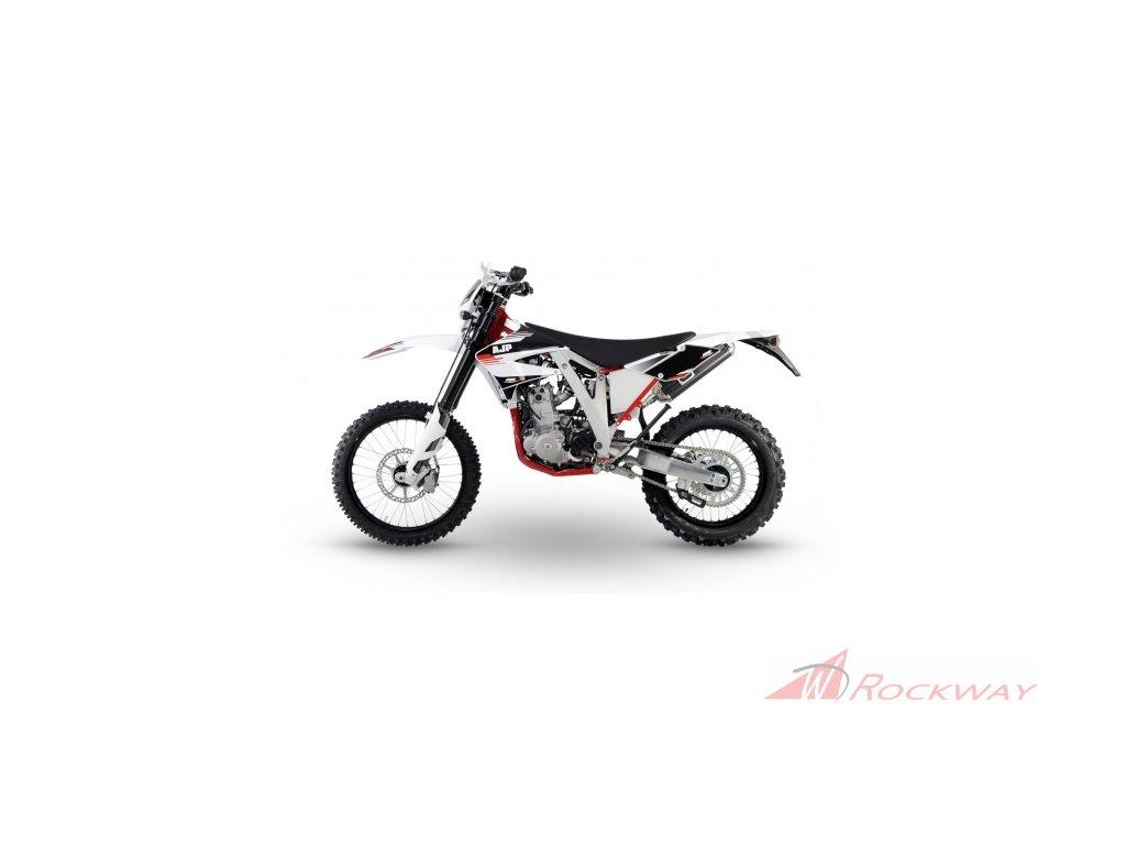 AJP PR5 250 Enduro LC 2018