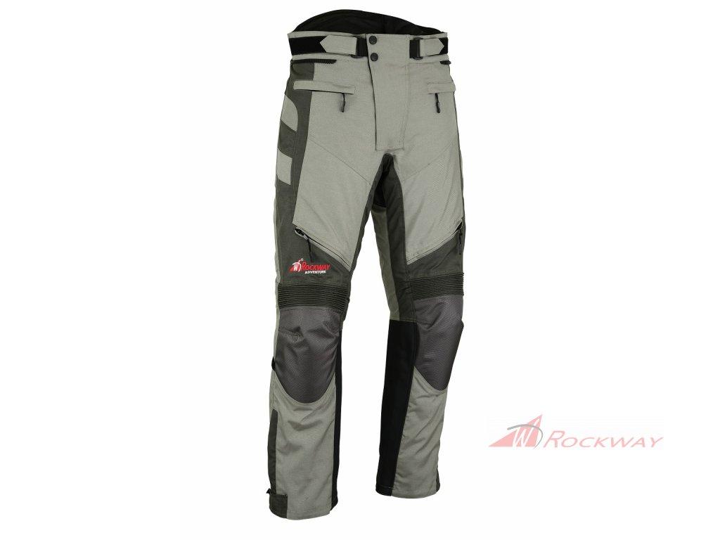 ROCKWAY kalhoty Adventure Safety 2014