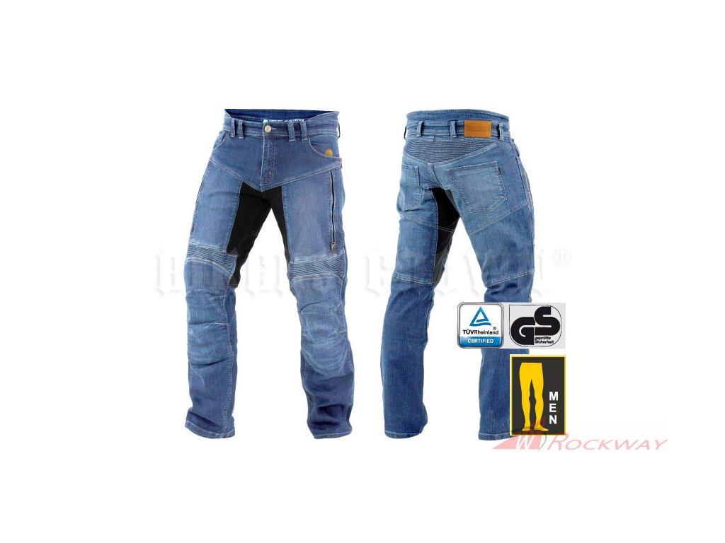 Trilobite mens jeans blue 661 Parado