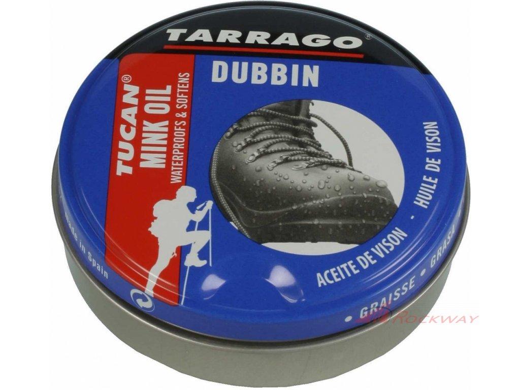 Trekking Mink oil - Dubbin 100 ml