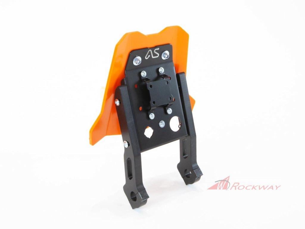 Hard Parts Universal Mini Fairing 08